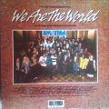 Usa For Africa / Chicago / Tina Turner