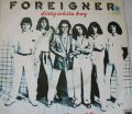 Foreigner-Dirty White Boy b/w Rev On The Red Line
