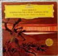Jean Sibelius, Berliner Philharmoniker, Herbert von Karajan