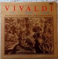 Vivaldi, Hans-Martin Linde, Prague Chamber Orchestra 