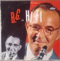 Benny Goodman, His Orchestra, And His Combos