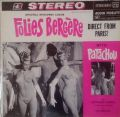 Folies Bergère With Patachou With Georges Ulmer Orchestra