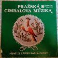 Pražská Cimbálová Muzika