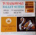 Tchaikowsky, Arthur Winograd, Virtuoso Symphony Of London