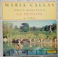 Giuseppe Verdi, Orchestra Sinfonica Di Torino Della RAI, Maria Callas