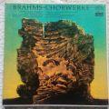 Johannes Brahms, Tschechische Philharmonie, Prager Philharmonischer Chor, Lubomír Mátl, Giuseppe Sinopoli 