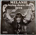 Melanie-Laying Down The Hits