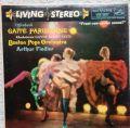 Offenbach, Khachaturian, Boston Pops Orchestra, Arthur Fiedler
