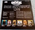 Iron Butterfly-Live