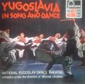National Yugoslav Dance Theatre Orchestra