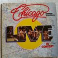 Chicago Transit Authority-Live In Concert