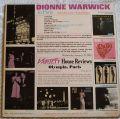 Dionne Warwick-In Paris
