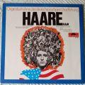 Haare Ensemble Der Deutschsprachigen Uraufführung