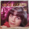 The Mexicali Brass-Michelle