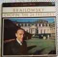 Brailowsky, Chopin