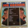 Joe Cocker -The Very Best Of Joe Cocker