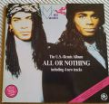 Milli Vanilli-All Or Nothing - The U.S.-Remix Album