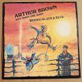 Arthur Brown, Jimmy Carl Black