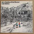 Jerry Goodman, Jan Hammer