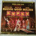 Rosalind Russell, Natalie Wood, Karl Malden