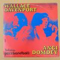 Wallace Davenport / Angi Domdey Featuring Jazz Band Ball Orchestra