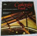Čajkovskij, Valentina Kameníková, Státní Filharmonie Brno, Jiří Pinkas