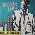 Malcolm J. Hill 