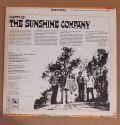 The Sunshine Company-Happy Is