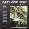 Vilém Závada-Hudba mého kraje