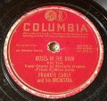 Frankie Carle And His Orchestra