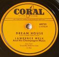 Lawrence Welk And His Champagne Music
