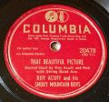 Roy Acuff And His Smoky Mountain Boys