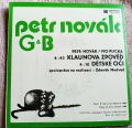 Petr Novák, G+B-Klaunova Zpověď / Dětské Oči
