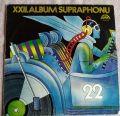 Various-XXII. Album Supraphonu