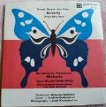 Milan Černohouz-Butterfly / Michaela
