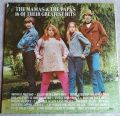 The Mamas & The Papas ‎