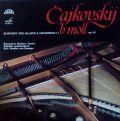 Čajkovskij, Svjatoslav Richter, Vídenští Symfonikové