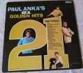 Paul Anka-Paul Anka's 21 Golden Hits