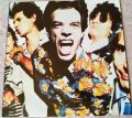Rolling Stones-Steel Wheels
