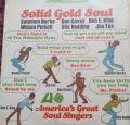 Solomon Burke, Don Covay, Ben E. King, Wilson Pickett, Otis Redding, Joe Tex 