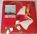 Tony Bennett-I Left My Heart In San Francisco / Tony Sings The Great Hits