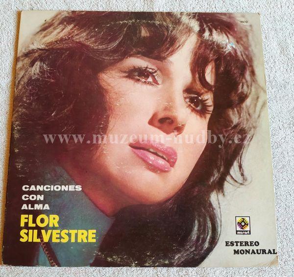 Flor Silvestre