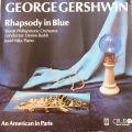 G. Gershwin - Slovak Philharmonic Orchestra conductor: Dennis Burkh, Josef Hála 