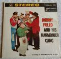 Johnny Puleo And His Harmonica Gang ‎