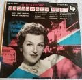 Jo Stafford With Paul Weston And His Orchestra - Sings Broadway's Best