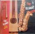 Les Elgart And His Orchestra ‎-The Elgart Touch