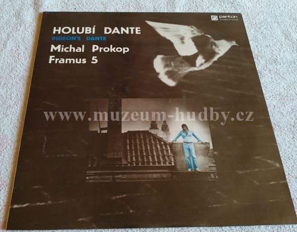 Michal Prokop, Framus 5
