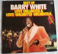 Barry White, Love Unlimited & Love Unlimited Orchestra