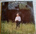 Johannes Brahms / Myron Bloom - Michael Tree - Rudolf Serkin-Schumann: Piano Quintet; Brahms: Horn Trio