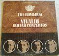The Romeros - Vivaldi, San Antonio Symphony Orchestra